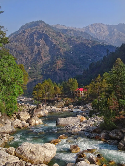 Lesser known places in Himachal Pradesh