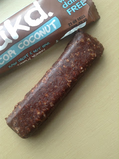 Nakd Cocoa Coconut Bars