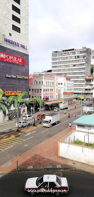 Hyeon's Travel Journal; Sandakan Town