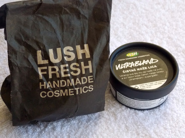 lush recenzija review fashion blogger beauty blogger livinglikev living like v