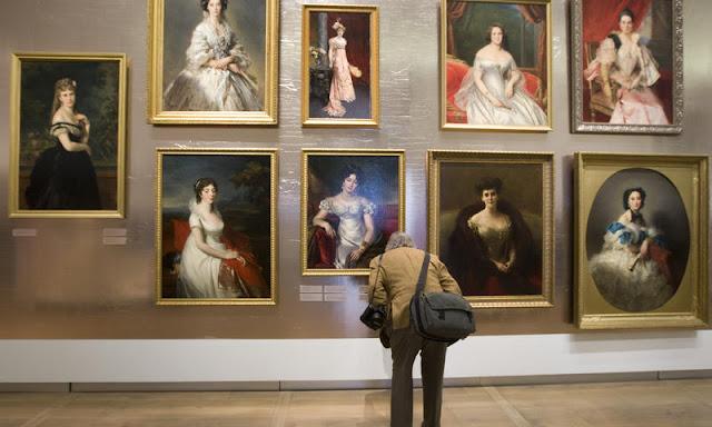 Dicas para ir ao Hermitage Museu em Amsterdã