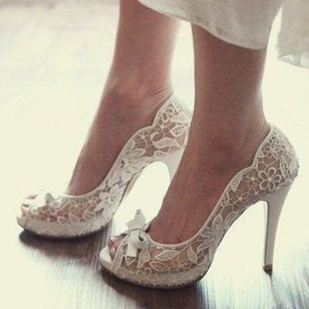 How To Find Sensible Bridal Shoes For Your Wedding