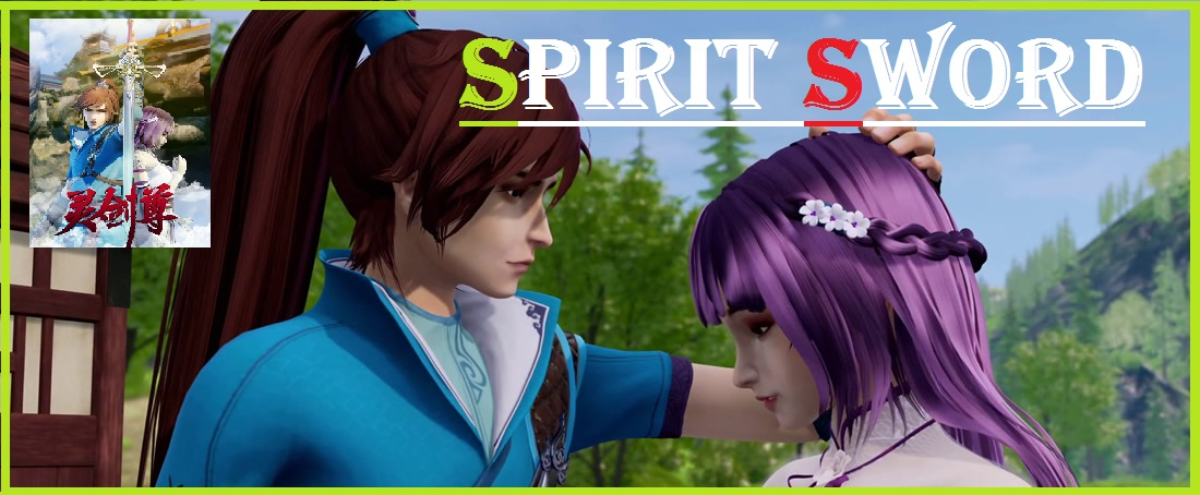 Spirit Sword Episode 04 English Sub - ღKOLPOBAZZSUBSღ
