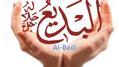 Asmaul Husna - Al Badii' (Sang Maha Pencipta Keindahan) - (youtube.com)