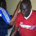 Akwa United players and officials viciously attacked by angry Kano Pillars fans