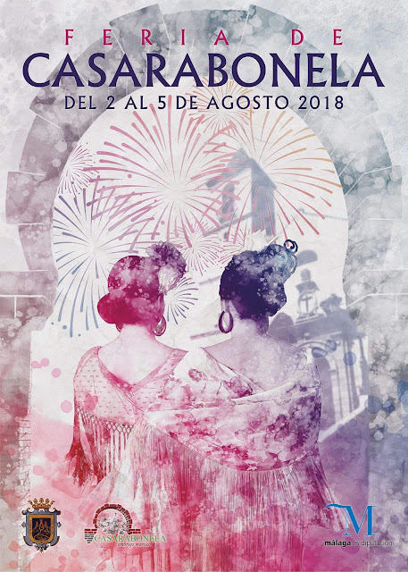 Feria de Casarabonela 2018