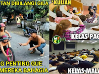 10 Meme Ini Buktikan Orang Indonesia Hobi Sindir Orang di Media Sosial