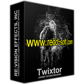 RevisionFX Twixtor v6.2.8 After Effects – Full Crack Download - www.redd-soft.com
