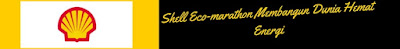 Shell Eco-marathon Membangun Dunia Hemat Energi