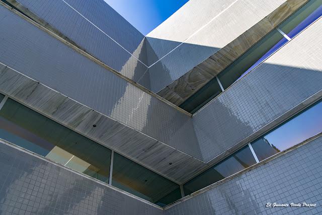 Bizkaia Aretoa UPV - Bilbao por El Guisante Verde Project