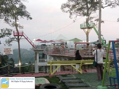 Puncak Mas Bandar Lampung Elora Tour & Adventure