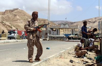 Militer Yaman memperketat penjagaan usai bom bunuh diri menyerang Mukalla