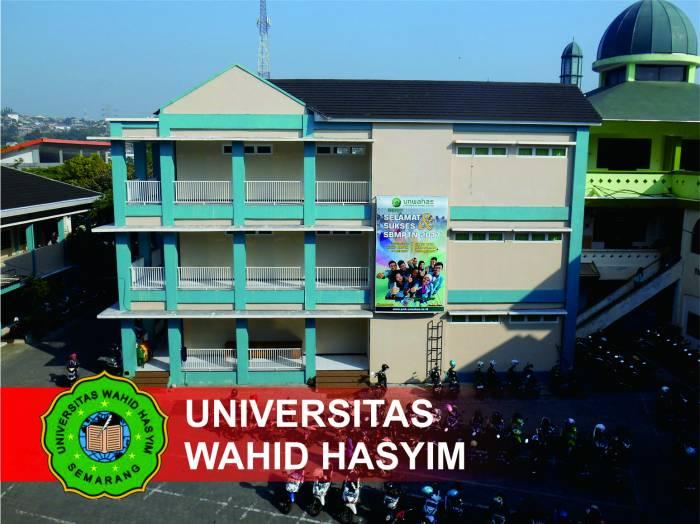 Universitas Wahid Hasyim (Unwahas) Semarang