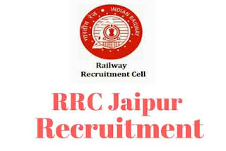 RRC Jaipur Recruitment rrcjaipur.in Apply Online Application Form