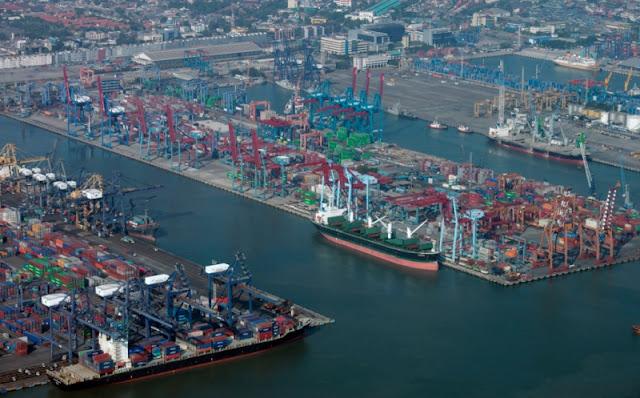 Kemenperin Proyeksi Ekspor Baja Meningkat