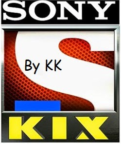 Sony Kix FTA Frequency On NSS6/SES8 at 95 0E2015 Biss Keys
