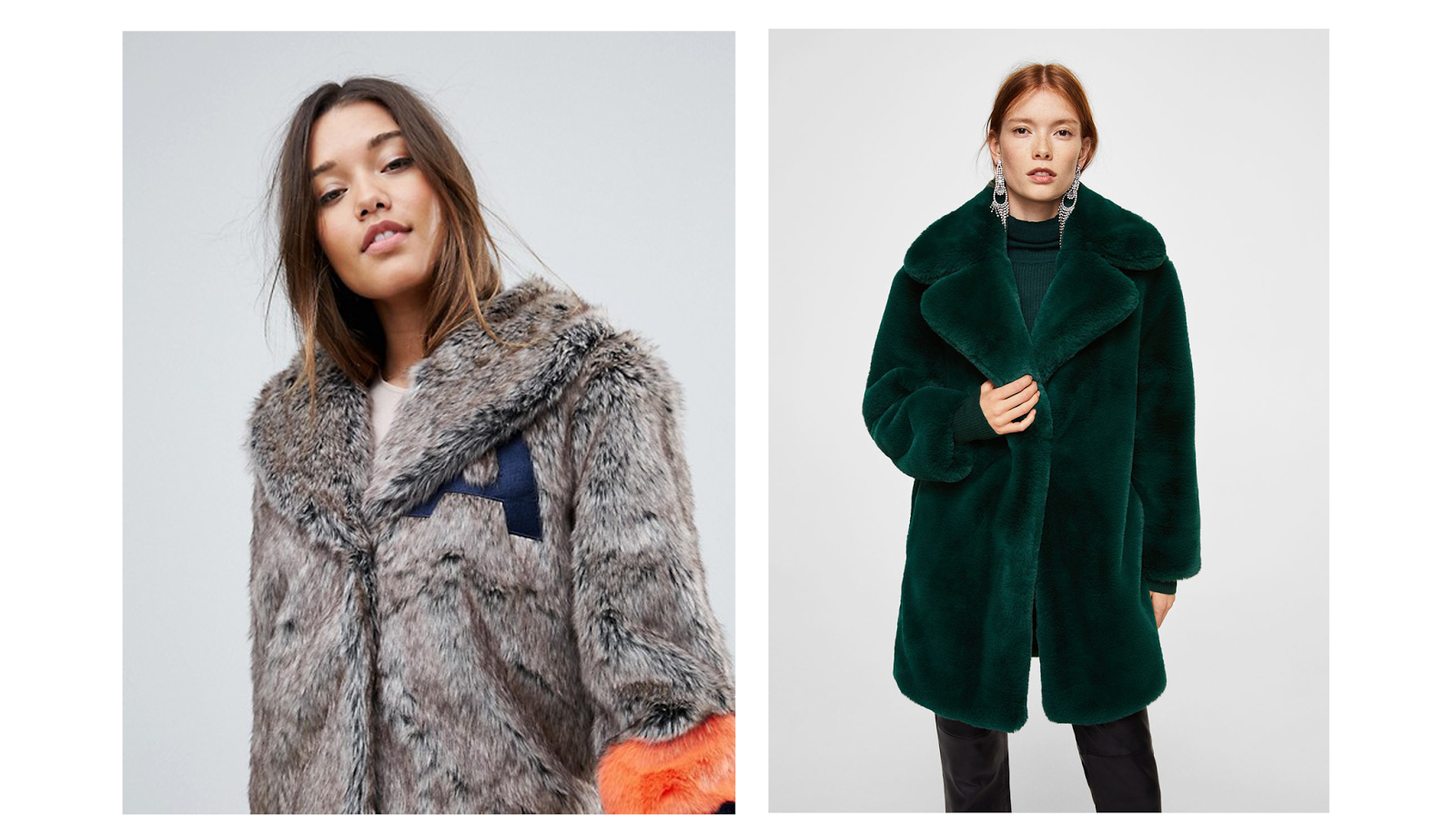 A LITTLE BIT ABOUT LOOKHUNTER BRAND. Hi, Lookhunter! We are a fashion studio, based in Kiev, Ukraine. We have been there for 3 years. We design and create stylish apparel for women, men and kids, and our main passion are faux fur coats.