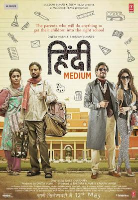hindi mediumw