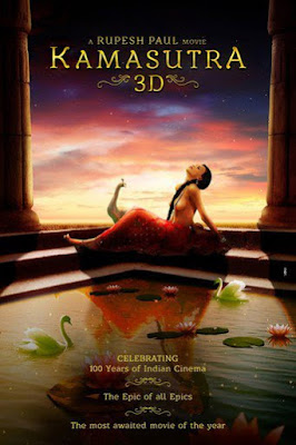 Kamasutra 3D (2014) HDRip 900Mb Hindi Movie 720p
