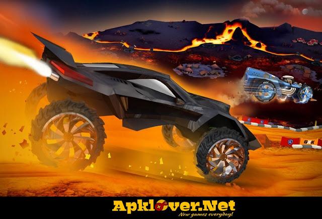GX Motors MOD APK unlimited money & premium