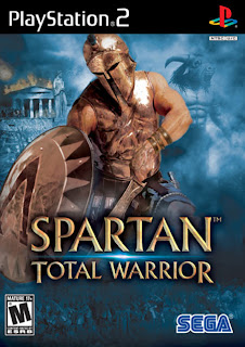 Spartan: Total Warrior (PS2) 2005