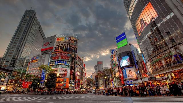 Tóquio é a maior cidade do Japão, sede do governo e do Palácio Imperial. Mas por que não pode ser chamada de capital?