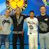 Três atletas se destacaram no Campeonato Paulista de Jiu Jitsu