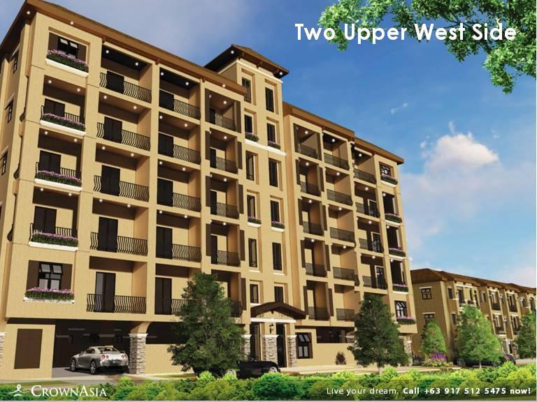 Valenza Mansions - Studio Unit Citispace| Crown Asia Prime Condominium for Sale in Sta. Rosa Laguna