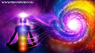 Szellemi törvények: A rezonancia törvénye