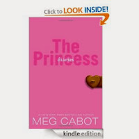http://www.amazon.com/Princess-Diaries-Meg-Cabot-ebook/dp/B000FC13EU/ref=sr_1_1?s=books&ie=UTF8&qid=1384667547&sr=1-1&keywords=the+princess+diaries+book