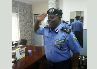 I am ready to eat with the devil – Lagos Police boss