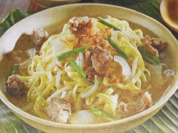 8 Specialties Foods That You Must Try When Take A Vacation To Bandung City