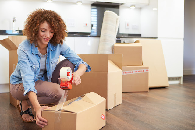 All About Establishing Household Relocation Simple and Easy