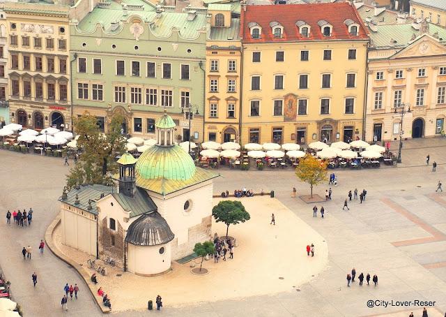 Polen - Krakaow
