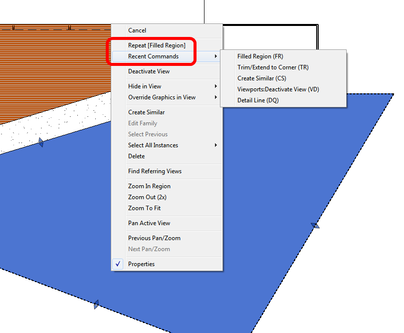 What Revit Wants: Repetitive tasks in Revit? Don't forget about
