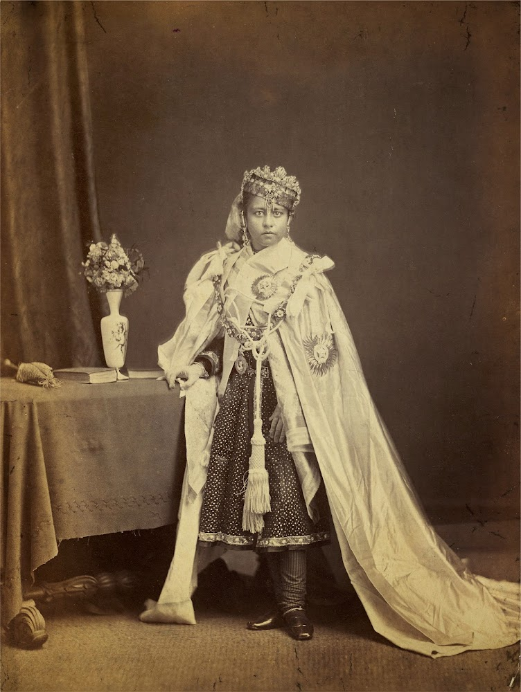 Shah Jahan Begum, Ruler of Bhopal