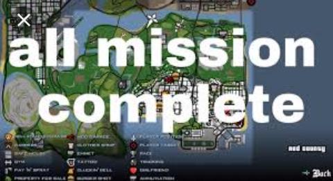 Mixed Samrat : How To Install GTA SAN ANDREAS IN 200mb free