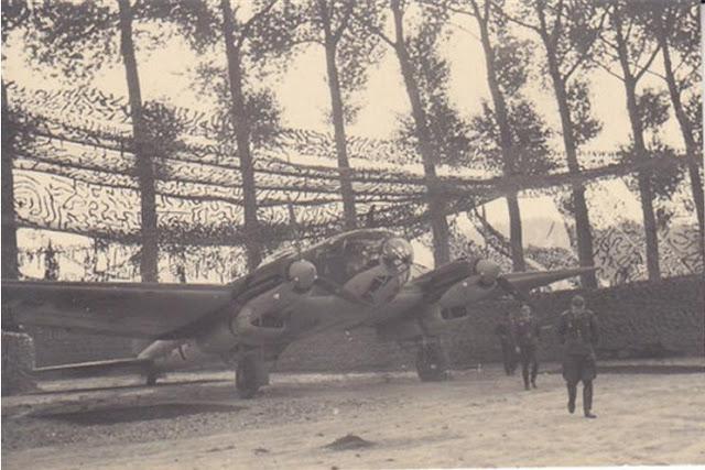 6 August 1940 worldwartwo.filminspector.com Heinkel He 111