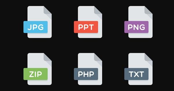 Cara Mengubah Ekstensi File Di Android Dan PC