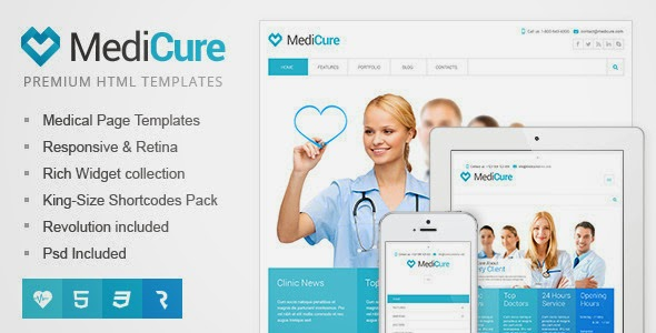 healthcare theme