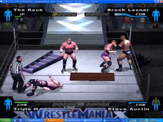 ownload WWE Smackdown Here Comes The Pain Game Highly Compressed