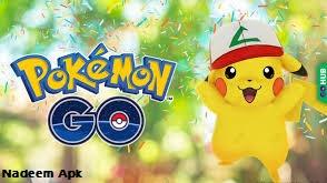 Pokémon GO Apk Download Latest Version Android