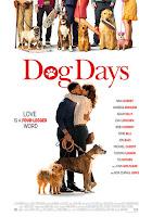 Dog Days (2018) Latino Mega 1 Link Full HD por mega