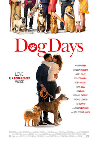 descargar JDog Days (2018) Latino Mega 1 Link Full HD gratis, Dog Days (2018) Latino Mega 1 Link Full HD online
