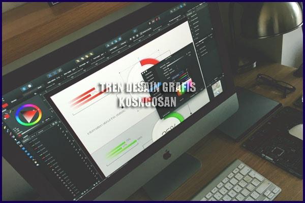 tren design grafis
