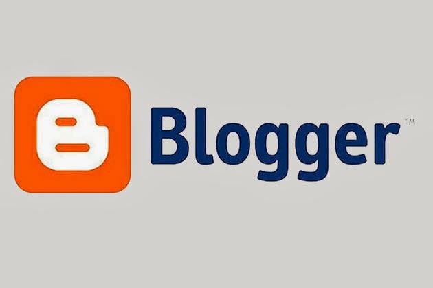 google blogger fase iniziale critica