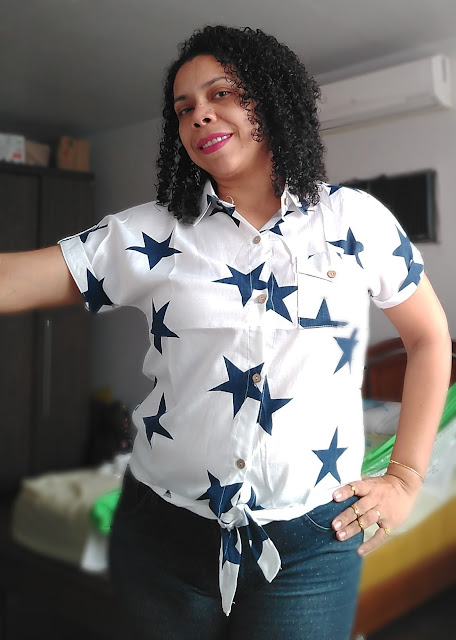 Look do dia, recebidos zaful