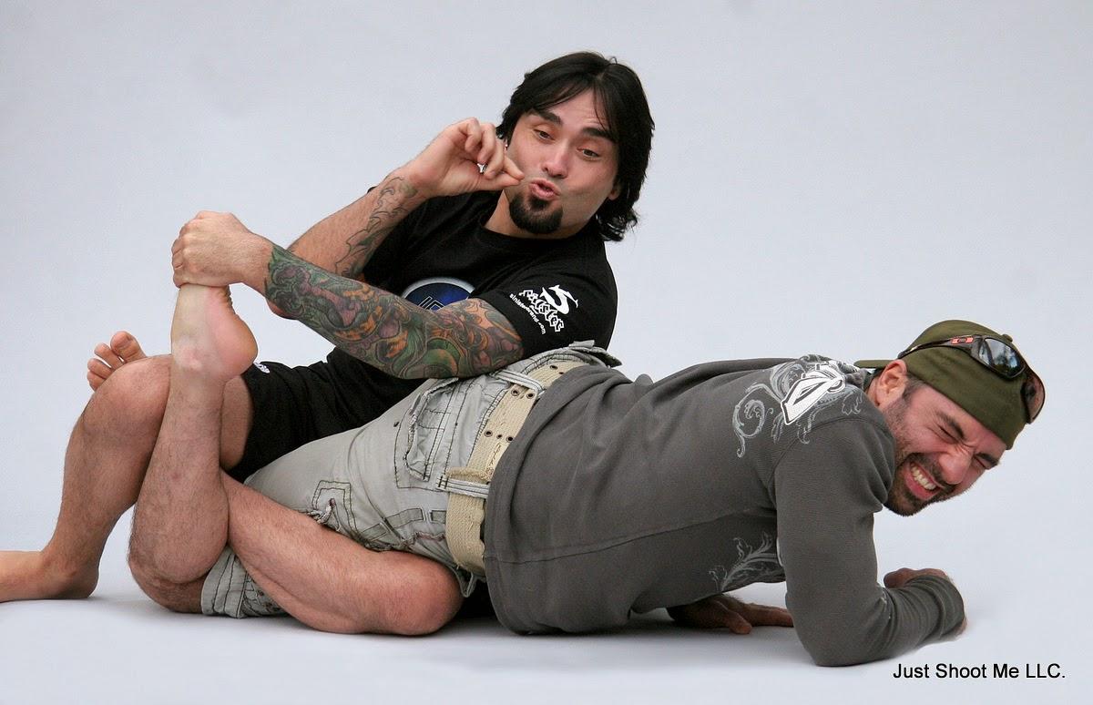 Eddie Bravo - Jiu Jitsu