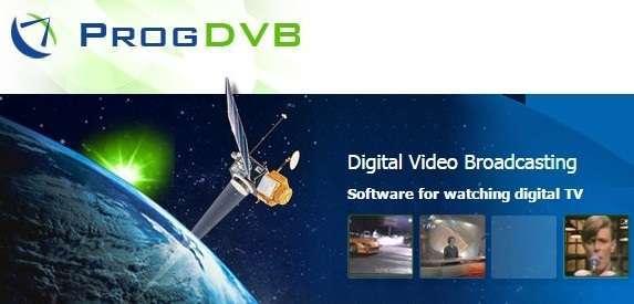 La TV Satellitare sul tuo Android e sul tuo Computer senza Decoder, adesso anche IPTV.  Programma aggiornato [ProgDVB v2.31.4]