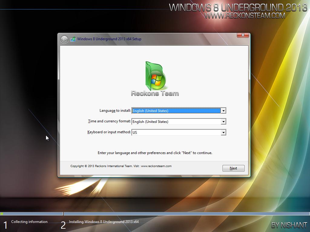 download windows 8 underground edition 2013 64 bit build 9200 by